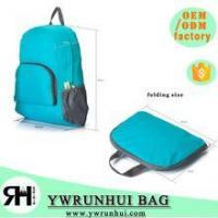 wholesale sports leisure design hiking backpack school backpack