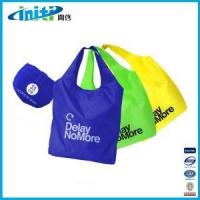 Buy quality reusable waterproof nylon tote bag with little pouch at wholesale prices