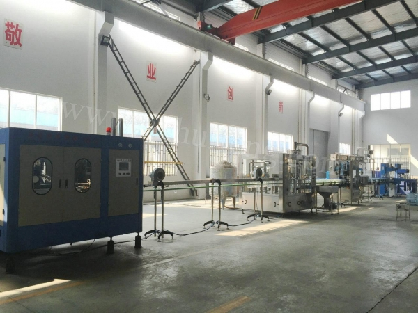 Quality Mineral water/pure water bottling machinery complete plant for sale
