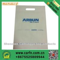 Custom nonwoven drawstring bag for dry cleaners,heat sealnonwoven fabric bag