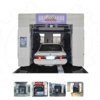Buy cheap Automatic Rollover (Mobile) Car Wash Machine product