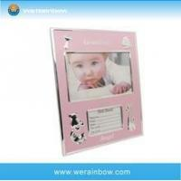 Buy cheap High Quality Printed Love Funny Picture Photo Frame product