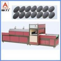 China YL-989 Three Conveyors Adhesive Sprayer for bra cup cookies on sale