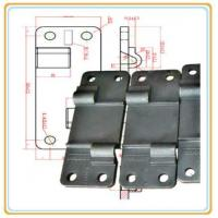 Buy cheap Rail Clip Tie plate product