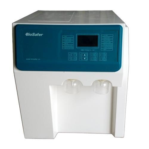 Quality Biosafer-40TC Pure water machine for sale