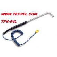 Buy cheap TPK-04L K Type Temperature Thermocouples surface type K product