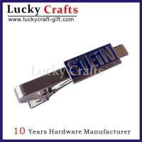 lanyard Product Name:Tie Clip-7