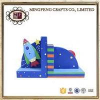 Buy cheap resin children room decor bookends product