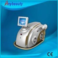 Buy quality F16 Portable medical depilation equipment 808nm diode laser at wholesale prices