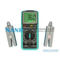 SMG2000E Digital Display Clamp-on Phase Meter