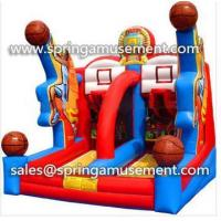 Inflatable Games Inflatable Sport GamesSP-SP019