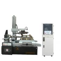 Buy quality Wire Cut EDM Machine Sale China Wire Edm DK7750Z at wholesale prices