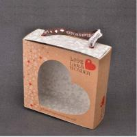 Buy cheap custom paper box for soap/tie/directly supply from yiwu jiana factory product