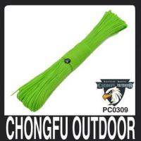 Buy cheap DIY 2 mm parachute cord manufacturers product