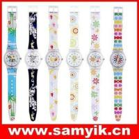 Buy cheap k1# best selling kids gift watch cartoon watch quartz watch product