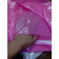Buy cheap Yong Hope Hot Water Soluble Laundry Bag ISO certificated product