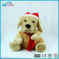 Musical Plush Pet Toys, Electronic Music Pet Toys, Electronic Toys For Pet With Hign Quality