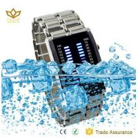 LED electronic silica gel watch 7020 Manufactures