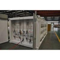 Buy cheap Tube Skid Container product