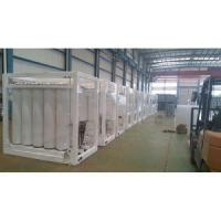 Buy cheap Gas Cylinder Bundle Container product