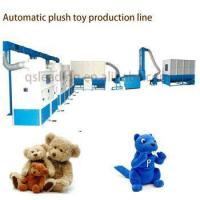 Polyester Ball Fiber Making Machine for Toy Producing Line 1