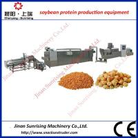 Buy cheap automatic soybean protein production equipment product