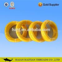 factory direct sell eco-friendly fishing net rope fishing line