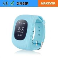 Buy cheap Best Selling Kids Smart Watch gps Tracker With Remote Monitoring product
