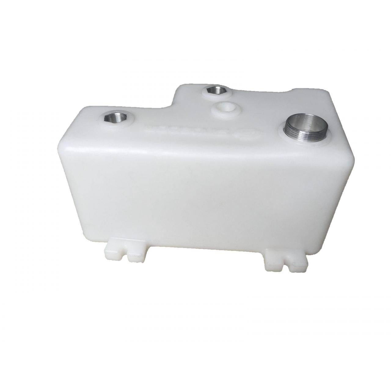 Buy cheap Plastic mechanical parts Weight:2.5KG product