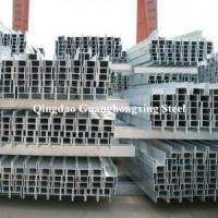 Q235, Hot Rolled, Building Material Steel H Beam