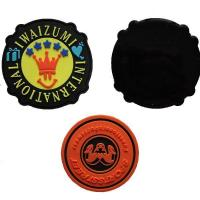 Buy cheap Rubber leather patch Book printing product