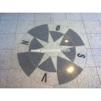 Granite Compass Flooring Item No:BSCP010