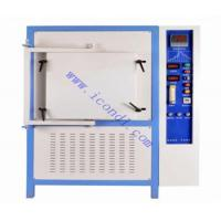 Buy cheap A 1100 - degree box-type furnace atmosphere product
