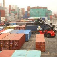 Buy cheap Sea Freight From Shantou To New Delhi Sea Port For 40ft HQ Container from wholesalers