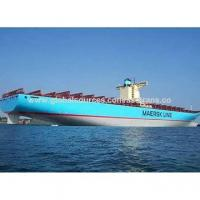 China Ocean freight service to Chicago on sale