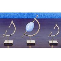 Buy cheap Caliper Display Stand - Gold Plated Brass product