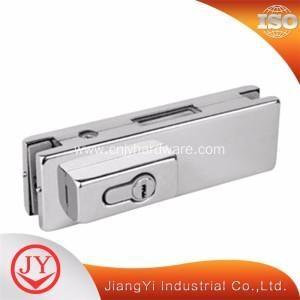 Quality Glass Door Lock Patch Fitting for sale