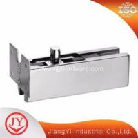 Wall Mounted Glass Door Patch Fitting Manufactures