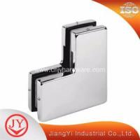 Fixed Tempered Glass Patch Fitting Manufactures
