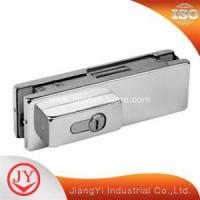 Tempered Glass Door Lock Patch Fitting Manufactures