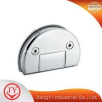 Buy cheap 0 Degree Semicircle Shower Door Hinges from wholesalers