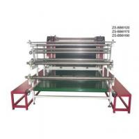 Digital Roll Fabric Heat Press Machine BB61170