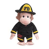 Animal Toy PA-1019 plush monkey with uniforms