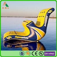 Inflatable Water Park Games