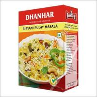 Buy cheap Biryani/Pulav Masala Manufacturer India Indian Spices product
