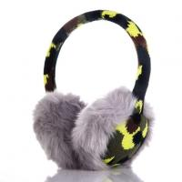 Wired Audio Ear Muff