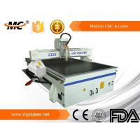 Buy cheap 1325 Home Affordable Wood CNC Router with Router Table Woodworking Machine for Wood from wholesalers