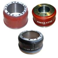 Buy cheap BRAKE DRUM TRUCK & TRAILER PARTS product