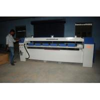 Buy cheap Post Forming Machine product