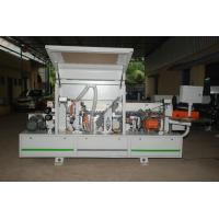 Buy cheap Fully Automatic Edge Banding Machine product